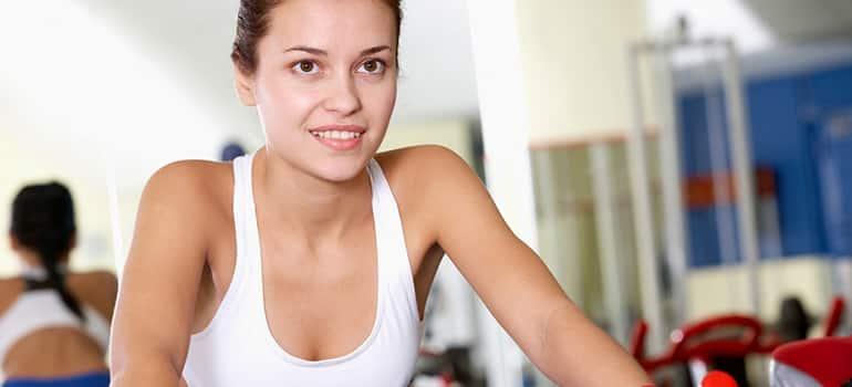 exercise on phentermine