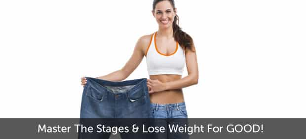 phentermine stages