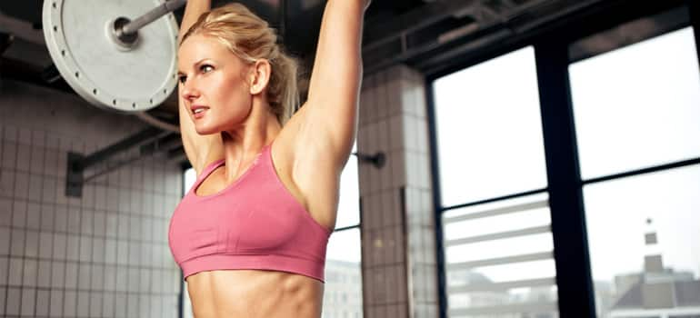 flat stomach with phentermine