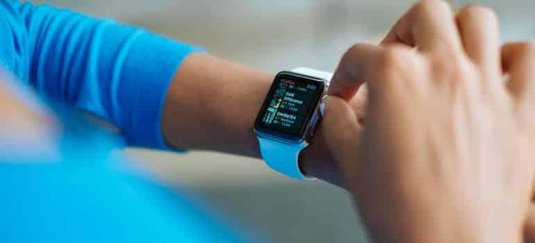 weight loss gadget technology