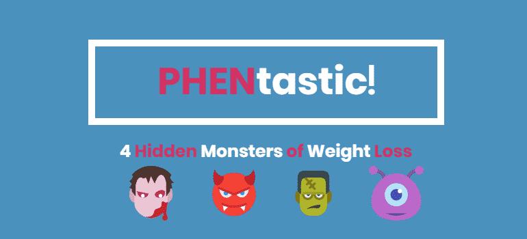 4 Hidden Monsters of Weight Loss