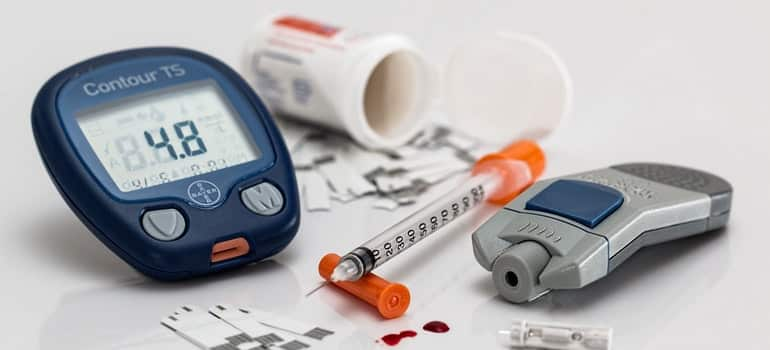 phentermine and diabetes