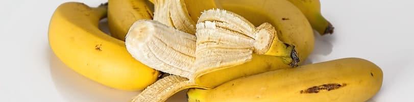 2 ingredient snacks-banana