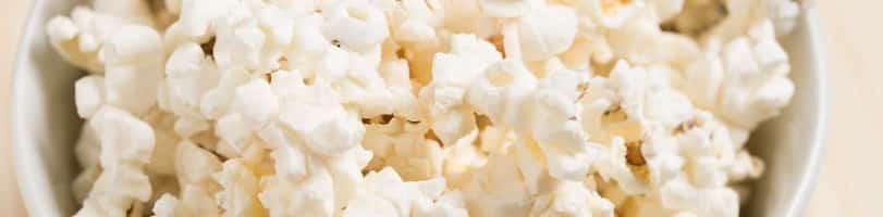 2 ingredients-popcorn
