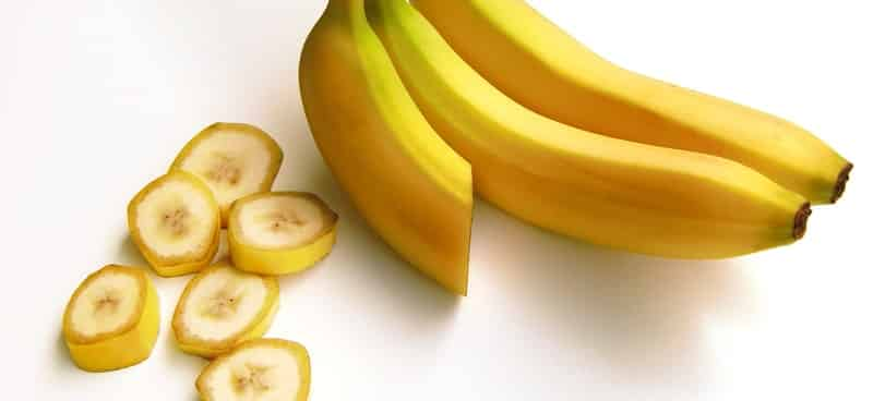 best foods to eat before bed for weight loss banana