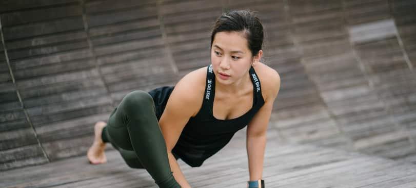 daily exercise phentermine