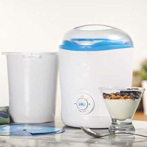 dash greek yogurt maker
