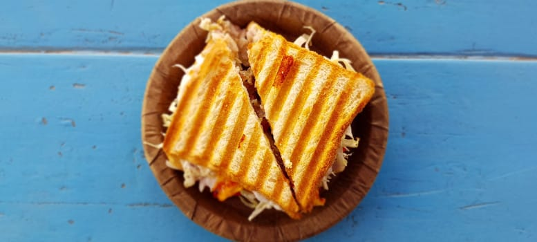 healthy pack ahead lunches sandwich
