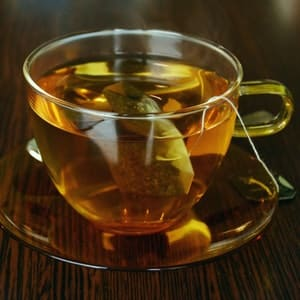 superfoods to eat with phentermine green tea