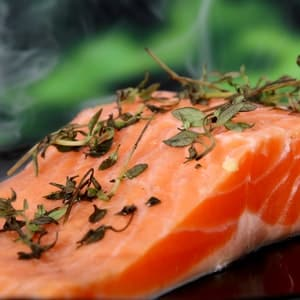superfoods to eat with phentermine salmon