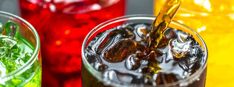 Caffeinated and sweet drinks that worsen phentermine dry mouth