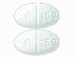 Axcion® 30mg tablets