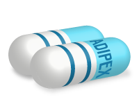 Adipex-P capsules