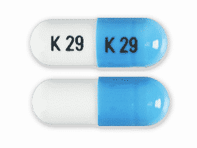 Phentermine 37.5mg KVK Tech (capsule)
