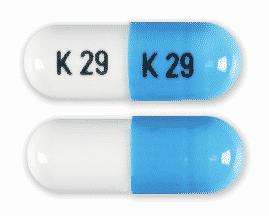 generic phentermine 37.5 mg capsule (blue/white, K 29)