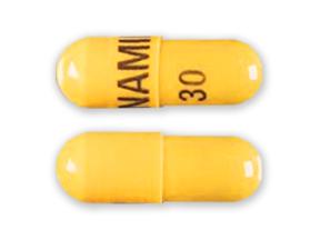 Ionamin 30mg