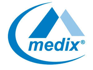 Medix Laboratories logo