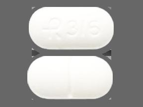 Generic phentermine 37.5 mg capsule (white/oblong, Actavis Totowa LLC)