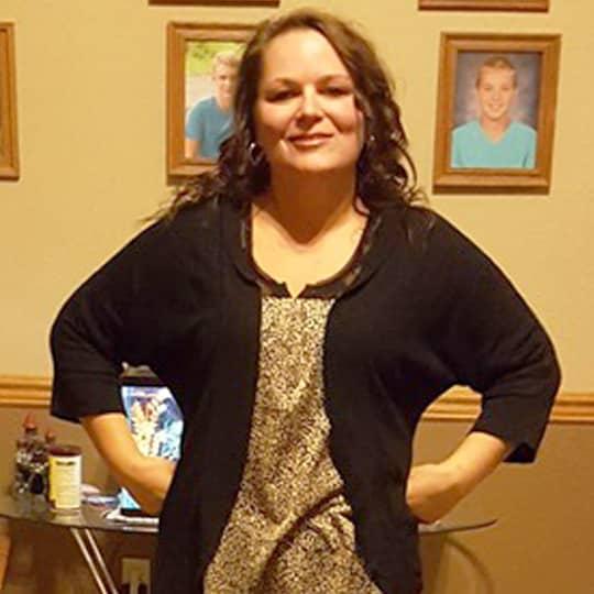 Shelly profile picture