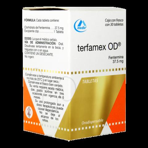 Terfamex OD box