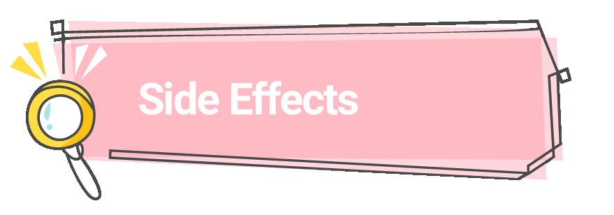 Phentermine Side Effects
