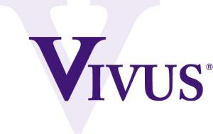 Vivus Inc. logo