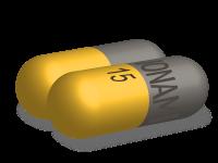 Ionamin 15mg